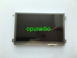 """Inch Vcd Player Canada - Original new 5"""" Inch LCD display LA050WQ2-SD01 LA050WQ2 (SD)(01) with touch screen panel for car GPS navigation audio"""