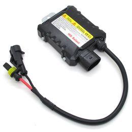 Slim ballaSt hid converSion kit online shopping - New Slim W Car HID Xenon Digital Conversion Ballast Kit DC12V for H1 H3 H7 H8 H9 H11 HB1 HB3 HB5 HID Xenon Headlight