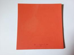 f6c5cb8a1 Venda de alta qualidade esponja vermelha 05 FX lâmina de borracha ténis de  mesa raquete de