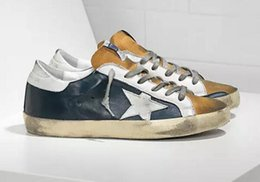 Golden Goose Womens Francy Gabardine Sneakers - Golden Goose Outlet