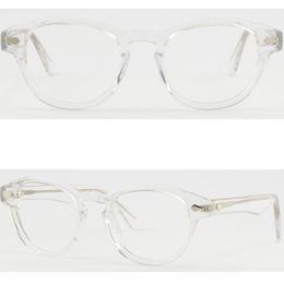 menu0027s womenu0027s plastic frame clear transparent glasses spring hinges