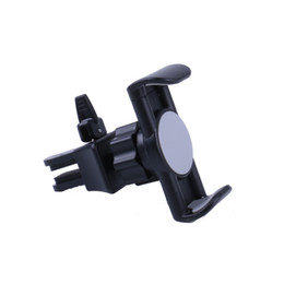 $enCountryForm.capitalKeyWord UK - Air Vent Car Mount Smartphone Holder Cell Phone Car Holder for iphone 7 6 6S Plus for Samsung Galaxy S7 Note 7