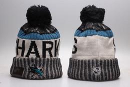$enCountryForm.capitalKeyWord Canada - 2019 New San Jose Sharks Embroidered Team Logo Sport All Teams Ice Hockey Vintage Knitted Beanies Women's Winter Warm Skull Hats