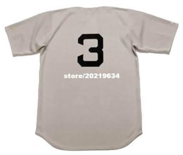 online store b5fdc e03ff mlb jerseys new york yankees 3 babe ruth mitchell and ness ...