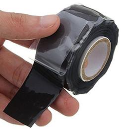$enCountryForm.capitalKeyWord UK - 3Meter Blue Silicone Waterproof Duct Tape Repair Bonding Fusing Rescue Tape Wire Hose Performance Repair Seal Glue Tool