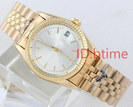 Black face watches online shopping - New Luxury Brand Fashion Watches Golden Face Case Sapphire Glass Automatic dezel male watch Mechanical Gents High quality Watches