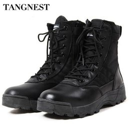 Discount Special Forces Tactical Boots | 2017 Men Special Forces ...