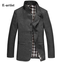 Discount Xs Pea Coat | 2017 Xs Mens Pea Coat on Sale at DHgate.com