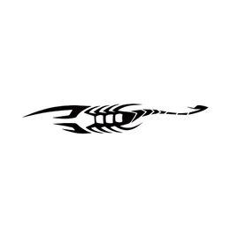 f8c3c587f Scorpion Sticker Car Canada - Car Scorpions Flames Windshield Decal Vinyl  Tribal sticker JDM