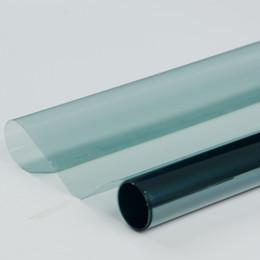 Chinese  Wholesale- 0.5x6m 75%VLT Nano Ceramic Film Auto Car Window Solar Tint Automotive,building Window Tints manufacturers