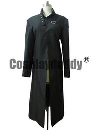 $enCountryForm.capitalKeyWord Canada - Darker Than Black Hei Long Coat Cosplay Costume