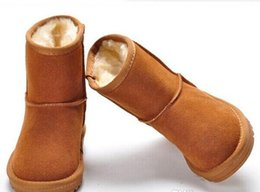 China 2017 freight high quality WGG ladies classic high boots children boot snow boots winter boots cheap knee high leather suede boots suppliers