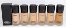 $enCountryForm.capitalKeyWord Canada - New Makeup Mineralize Moisture Foundation Liquid Spf15 30ML NC15 20 25 30 35 40 DHL free shipping