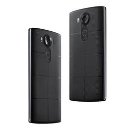 $enCountryForm.capitalKeyWord NZ - Original Refurbished LG V10 H900 H901 5.7 inch Hexa Core 4GB RAM 64GB ROM 16MP Camera LTE 4G Unlocked Mobile Cell Phone