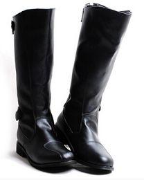 Discount Men Rubber Boots Thigh High | 2017 Men Rubber Boots Thigh ...