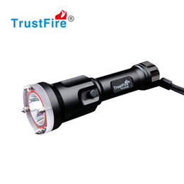 $enCountryForm.capitalKeyWord Australia - Professional Scuba Diving LED Flashlight Classical Diving Flash Light High Power Torchlight 650 LM Magnetic Control Switch Rechargeable Lamp