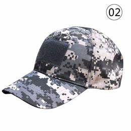 da90d69c5aa Wholesale- Vogue Women Men Headwear Hats Unisex Tactical Cap American US  Flag Patch Baseball Hat american flag baseballs promotion