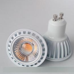 $enCountryForm.capitalKeyWord NZ - New High color CREE MR16 GU10 E27 5W 7W LED dimmable COB spotlight lamp bulb warm cool white 90-260V +12v CE ROHS