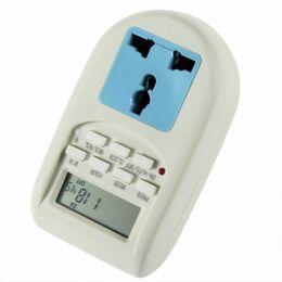 $enCountryForm.capitalKeyWord Canada - AL-06 Digital Timer EU Plug Energy Saving Timer Programmable Electronic Timer Socket