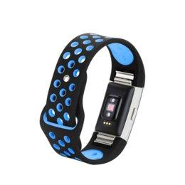 Leebit için Fitbit Şarj 2 Band Fitbit Şarj 2 Bilezik Için Spor Silikon Band Kayışı Akıllı Bilezikler Akıllı Aksesuarları indirimde