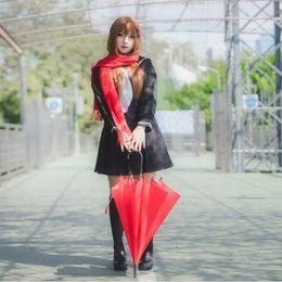 Anime Clothes Free NZ - Tateyama Ayano costumes cosplay Sailor suit Japanese anime MekakuCity Actors clothing Masquerade Mardi Gras Carnival costumes