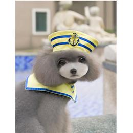 Sailor Dog Costume Sailor Cat Costume Navy Captain Dog Clothes Puppy Small Dog Mesh Blend Clothes Thin Sleeveless Vest T-shirt Sailor Pet  sc 1 st  DHgate.com & Shop Sailor Female Costume UK | Sailor Female Costume free delivery ...