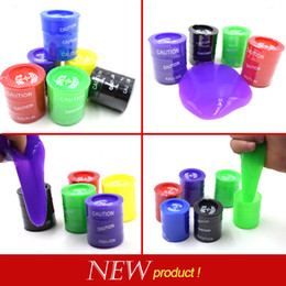 $enCountryForm.capitalKeyWord Canada - 2017 DHL Novelty children adult toy oil drums trick paint barrel slime April fools day Halloween gag tricky toys free shipping