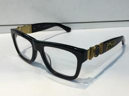 $enCountryForm.capitalKeyWord Canada - Luxury Glasses Prescription Eyewear 426 Eyeglasses Vintage Frame Men Fashion Designer Eyeglasses With Original Case Retro Design Gold Plated