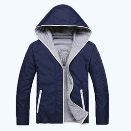 $enCountryForm.capitalKeyWord Canada - hiking jackets 2016 free shippinghoodies men casual fashion style thin solid color two-sided jacket men 2colors M-3XL 45