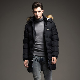 Discount Quilted Coats Men | 2017 Quilted Coats For Men on Sale at ...
