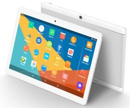 inches teclast tablet Canada - Wholesale- Teclast 98 4g Core 2GB ram 32GB Rom 10.1 inch 1920*1200 GPS Android 6.0 tablet