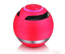 $enCountryForm.capitalKeyWord Canada - Mini Wireless Bluetooth Speaker Handsfree call Subwoofer Multi-function Bluetooth Speaker With FM,TF, AUX For Iphone Samsung Tablet PC Ipod