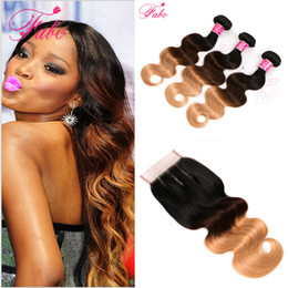 Ombre hair weave for sale online ombre weave hair for sale for sale indian hair weaves for sale blonde ombre closure 3 human hair bundles ombre hair bundle with closure pmusecretfo Gallery