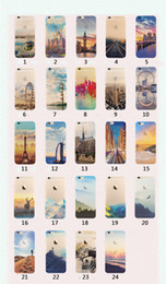 cell phone silicone case iphone NZ - For Apple iphone 6 6S plus iphone 7 plus SE Silicone Cases Protection Cove TPU Cell Phone Cases Elizabeth Tower Big Ben Eiffel