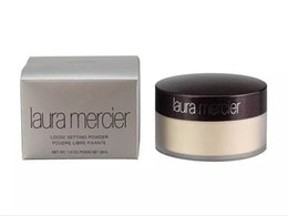 $enCountryForm.capitalKeyWord Canada - Shipping in 24 hours!! Laura Mercier Foundation Loose Setting Powder Fix Makeup Powder Min Pore Brighten Concealer DHL FREE