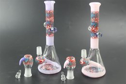 $enCountryForm.capitalKeyWord Canada - Flower water pipe dry oil and water pipe sound recycle bin hookah glass pipe manufacturer available free shipping
