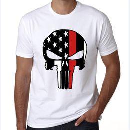 $enCountryForm.capitalKeyWord Canada - American Sniper Chris Kyle Men T Shirt Punisher Skull Navy Seal Team Legend Printed Fashion Tops Tees Summer Casual Tshirt