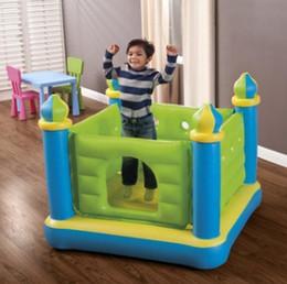 $enCountryForm.capitalKeyWord Canada - Castle Fun Jump Bouncer Inflatable Kursaal Sea Ball Pool for Kid Child Indoor Outdoor Play Toy