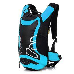 $enCountryForm.capitalKeyWord Canada - LOCAL LION 12L Waterproof Nylon Bicycle Backpacks Ultralight Sport Bag for Riding Bike Rucksacks Packsack Road Cycling Bag 450