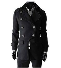 Discount Popular Mens Coats | 2017 Popular Mens Winter Coats on ...