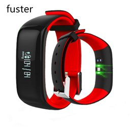 Fitness Band Trackers NZ - HR Heart Rate Monitor Smart Band with Fitness Tracker Sport Smartband wristband