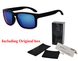 PurPle square box online shopping - 9102 Riding sunglasses Men women Brand designer V46 sun glasses uv400 Sport Sun glasses mens sunglass oculos de sol with Retail box