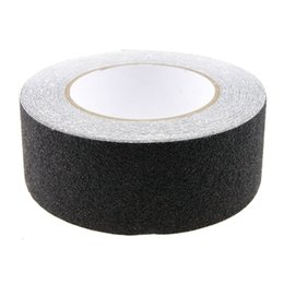 $enCountryForm.capitalKeyWord UK - Wholesale- 10M Non skid Anti slip Adhesive Tape Stair Step Floor Safety Bathroom School Restaurant 5cm