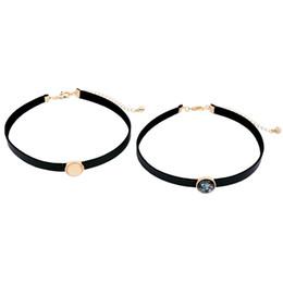 Artificial Chains Wholesalers Australia - Fashion gem choker statement necklaces kendra artificial gemstone pendant nature stone necklace chokers for ladies xl02124