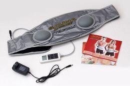 $enCountryForm.capitalKeyWord Canada - Vibration fitness massager Ceinture Sauna belt Massage Velform Professional Slimming Belt 110v  220V Health care Body Massager