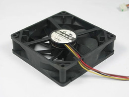 $enCountryForm.capitalKeyWord Canada - Sanyo 9S0912P4F01 DC 24V 0.50A, 92x92x25mm 4-wire 4-pin connector 80mm Server Square Cooling fan