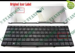 Venta al por mayor de Nuevo teclado portátil para Acer Aspire 4732 4732Z, eMachines D525 D725, GATEWAY NV40 NV42 NV44 NV48 NV4800 Negro versión EE. UU. - 9Z.N1S82.01D