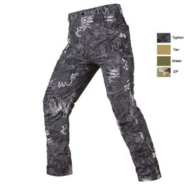 $enCountryForm.capitalKeyWord Australia - Outdoor Hunting Shooting Battle Dress Uniform Tactical BDU Army Camouflage Combat Clothing Quick Dry IX7 Style Pants NO05-114A