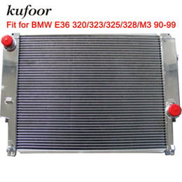 $enCountryForm.capitalKeyWord Canada - CRA Performance- Aluminum M T Manual Transmission 2 rows Car Radiator for BMW 90-99 E36 320 323 325 328 M3