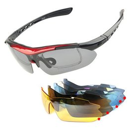 $enCountryForm.capitalKeyWord UK - Polarizing Glass Wind Proof Outdoor Sport Mountain Cycling Eyewear Pliable And Tough Goggles New Fashion Sunglass Equipment Hot Sale 28qx F